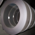 Oil tempered steel strip