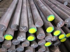 Forged alloy steel bar