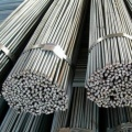 Hot rolled alloy steel bar