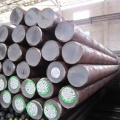 Hot rolled spring steel bar